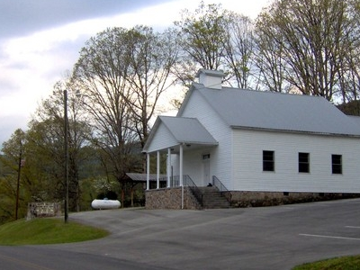 Happy Valley Missionary Baptist Church