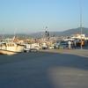 Tabarka Harbour