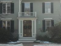 Harrison B. Brown House