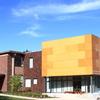 Art Schools Visual Arts Complex