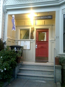Hartford Street Zen Center