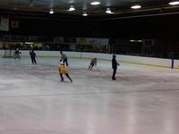 Hartmeyer Ice Arena