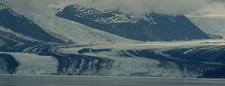 Harvard Glacier View