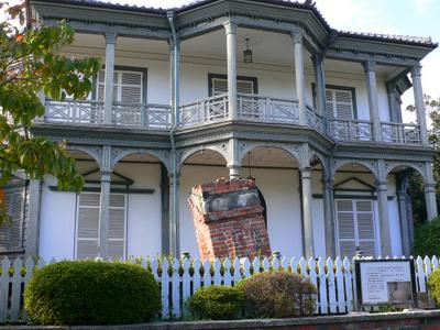 Hassam House