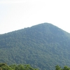 Hawksbill Mountain From The North