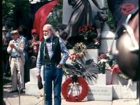 Cementerio alemán de Waldheim