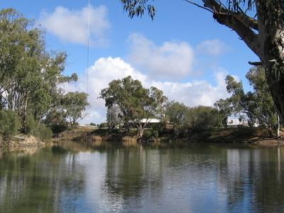 Hay Murrumbidgee River