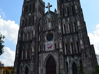 Catedral de Hanoi