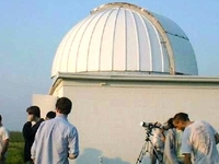 Hartung Boothroyd Observatory