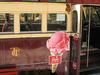 A Former TTC Streetcar