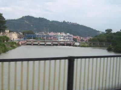 Headworks Ganges Canal Haridwar 2 0 0 8a
