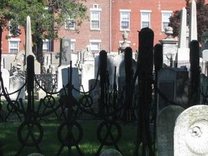 Cementerio Hebreo
