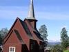 Hegge Stave Church