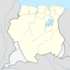 Heidoti Is Located In Suriname