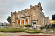 Heights Christian Church