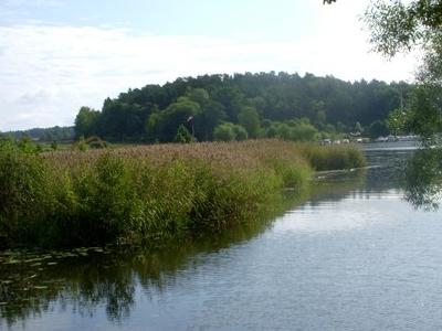Helgö Canal