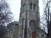 Helénica Ortodoxa Iglesia de la Anunciación