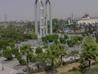 Universidade de Helwan