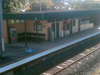 Hendra  Station