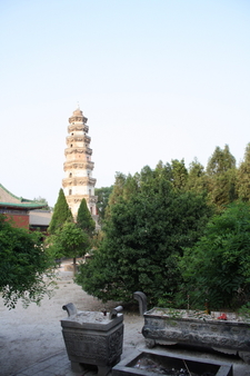 Hengshui Buddhist Temple