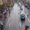 GLBT Pride Parade On Hennepin Avenue