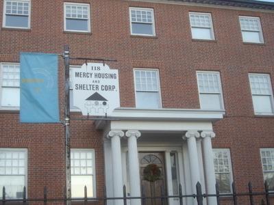 Henry Barnard House