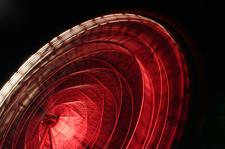 The Ferris Wheel Stop HEP Five