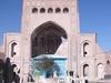 Khwaja Abd Allah Ansari Tomb