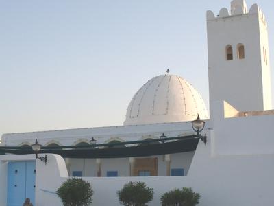 Hergla  Sidi  Bou  Mendil