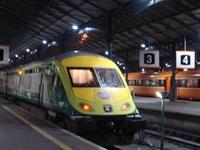 Dublin Heuston Railway Station