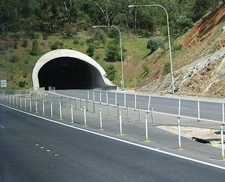 Heysen Tunnel