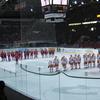 M Liiga Game In Helsinki Ice Hall