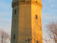 Highland Park Tower
