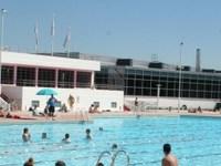 Hillingdon complejo deportivo y de ocio