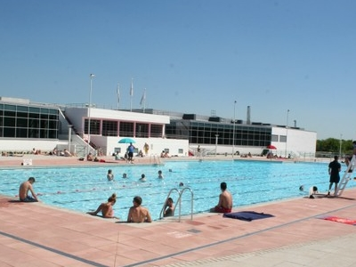 Hillingdon Sports And Leisure Complex