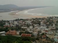 Bheemunipatnam