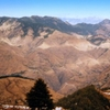 Himalayas View From Chharabra