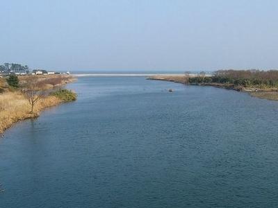 Hino River