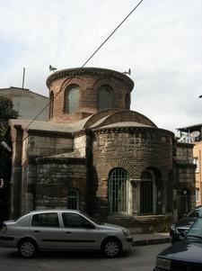 Hirami Amhet Pasa Mosque