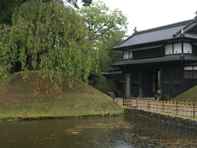 Sannomaru Otemon Gate