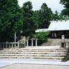 Hirota Shrine Main Building