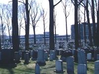 Barón de Hirsch Cementerio