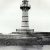 Historic View Of The Lighthouse