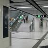 Austin Station Platform