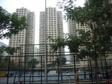 Chai Wan Park