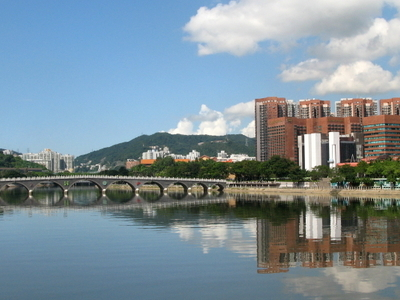 Shing Mun Riverview