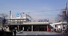 Shukugawa Station