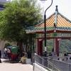 The Lions Pavilion At Victoria Gap