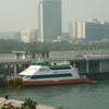 Tung Chung New Ferry Pier East Berth