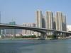 Tsing Yi Bridge North